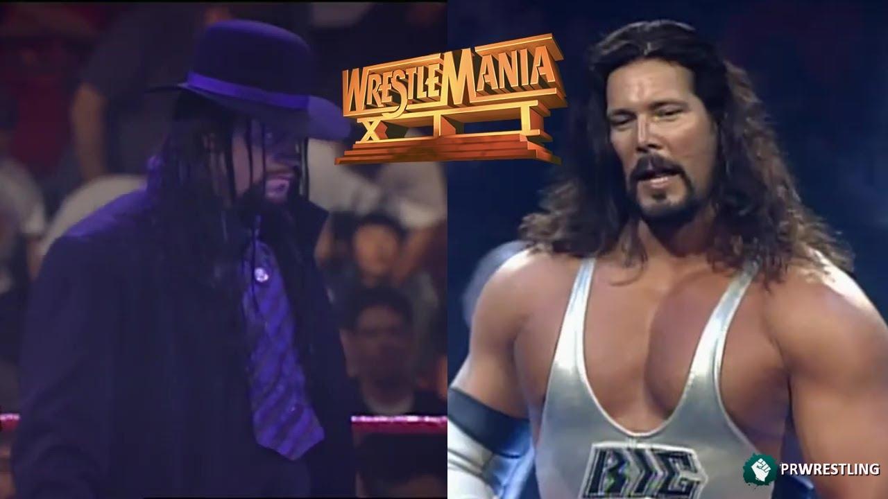 nash undertaker